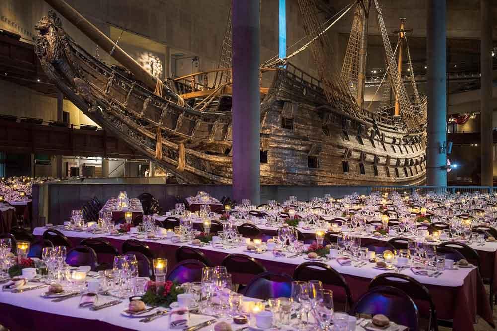 Evenemang Vasa